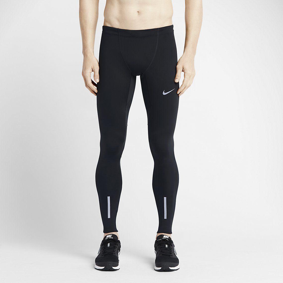 34ed6f7646 Nike Tech Men's Running Tights. Nike.com | running | Mens running ...