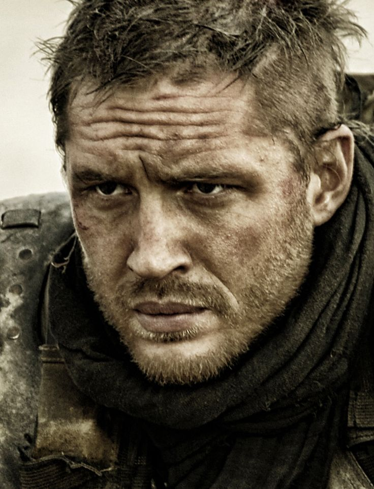 Tom Hardy. Mad max. Can t wait  5d09bb80e67