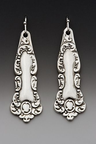 Silver Spoon Jewelry Have Some Like These