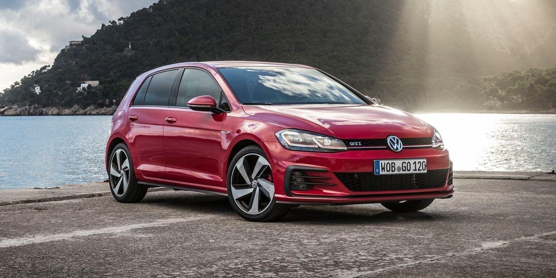 New 2019 Volkswagen Golf R New Release Car Price 2019 Volkswagen Golf Volkswagen Golf R Car Prices