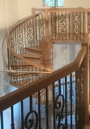 Best Spiral Stairs Landing Tower Google Search Stairs 400 x 300