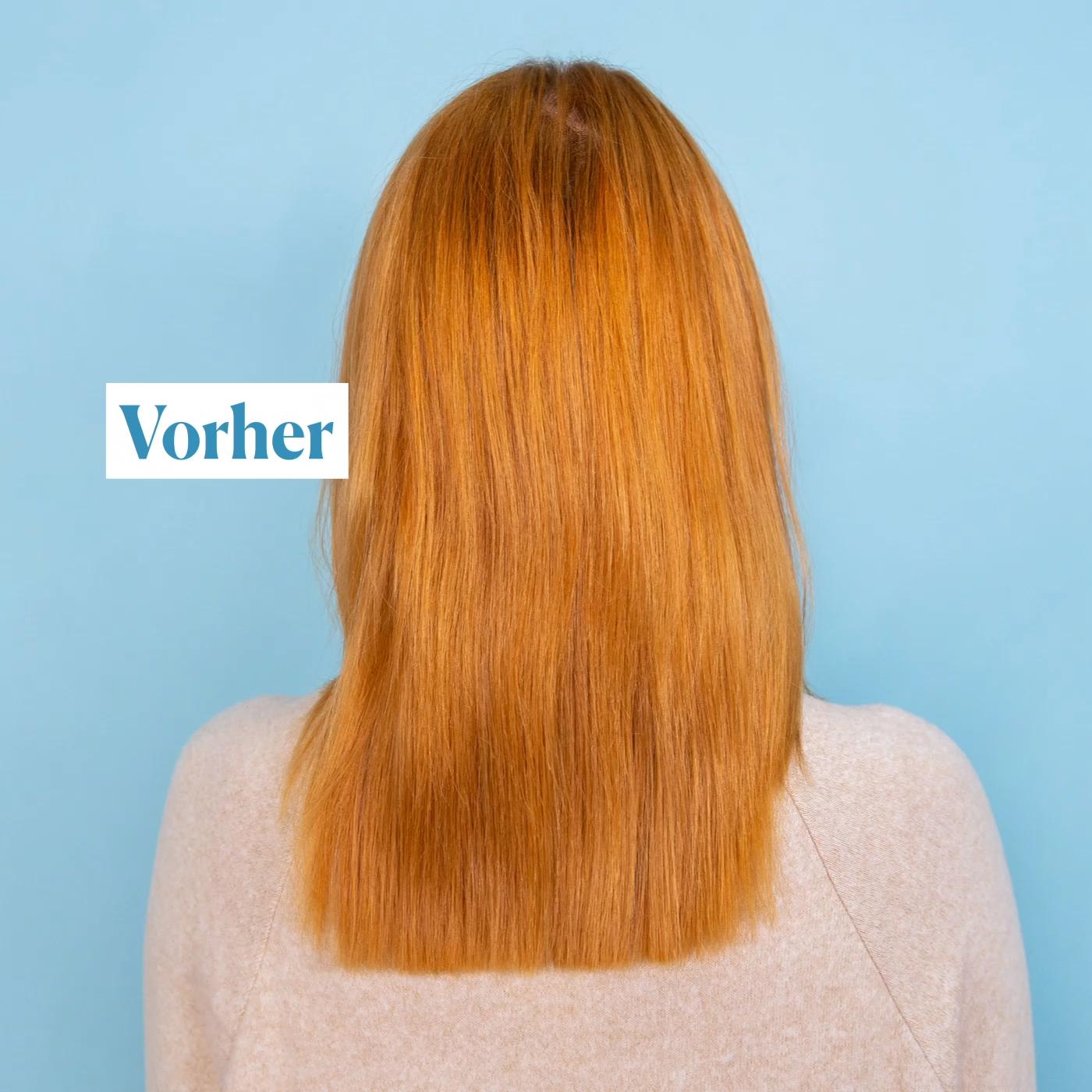 """Photo of Die einfache Lösung, graues Haar abzudecken: """"Ich liebe es … es"""