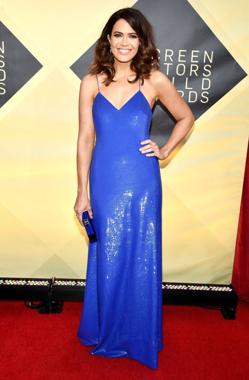 4aad8c2d91e2 SAG Awards 2018 Red Carpet Fashion: What the Stars Wore ...