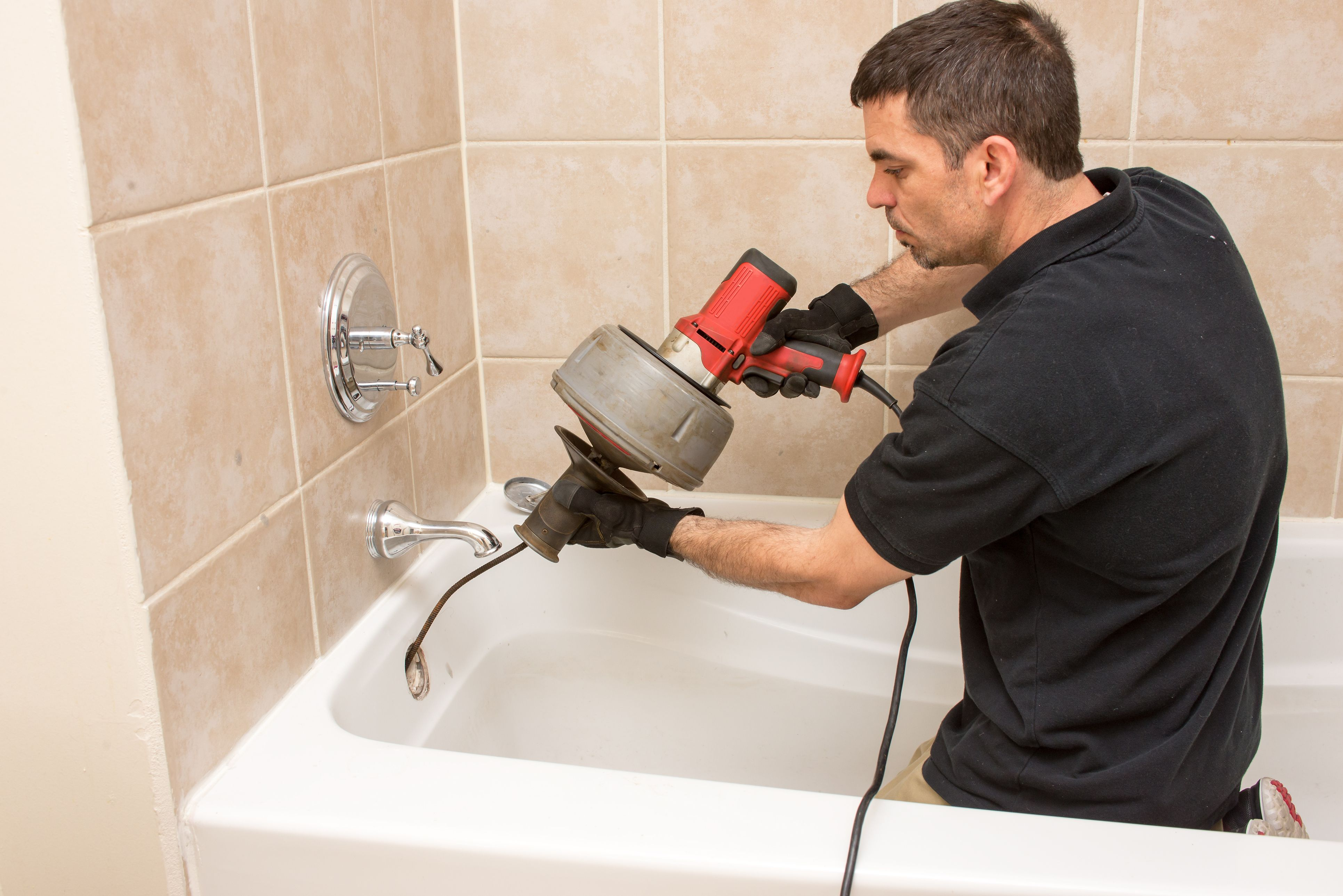 3 Common Reasons For Clogged Drains Drain Cleaner Plumbing Clogged Drain [ jpg ]