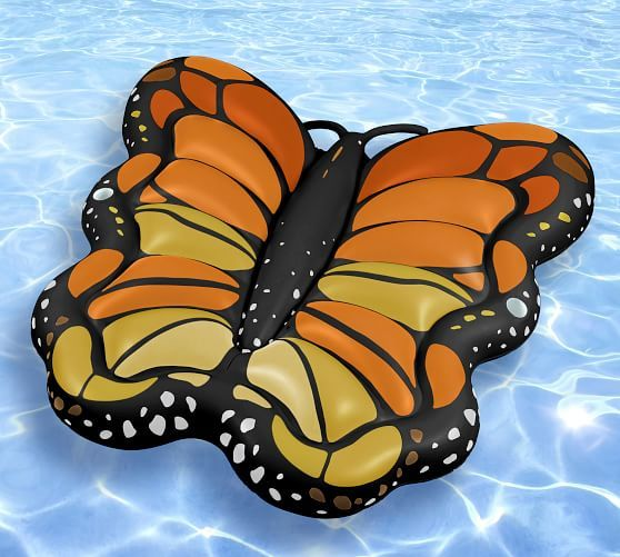 Butterfly Lounge Pool Float Swimline Pool Lounge