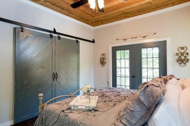 17 Closet Door Ideas For Your Room To Look A Great   Softer Side Closet Door