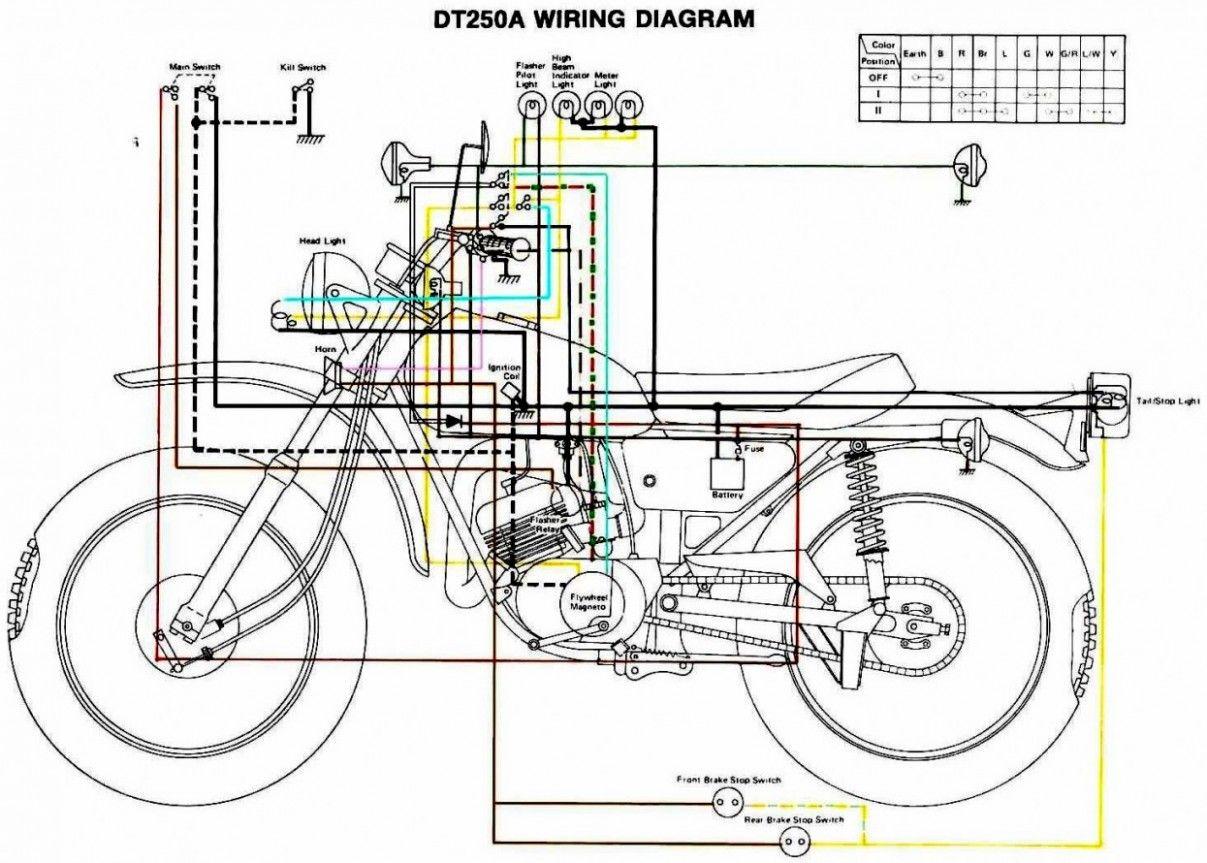 Yamaha Rs 4 Engine Diagram Xl i 2020 | MotorcyklerPinterest