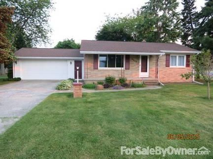 9454 Charron Drive New Lothrop, MI 48460 2 beds, House For Sale By Owner - ForSaleByOwner.com