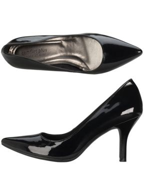 This is a very comfortable everyday office shoes! Payless Comfort Plus by  Predictions. 43d09aea735