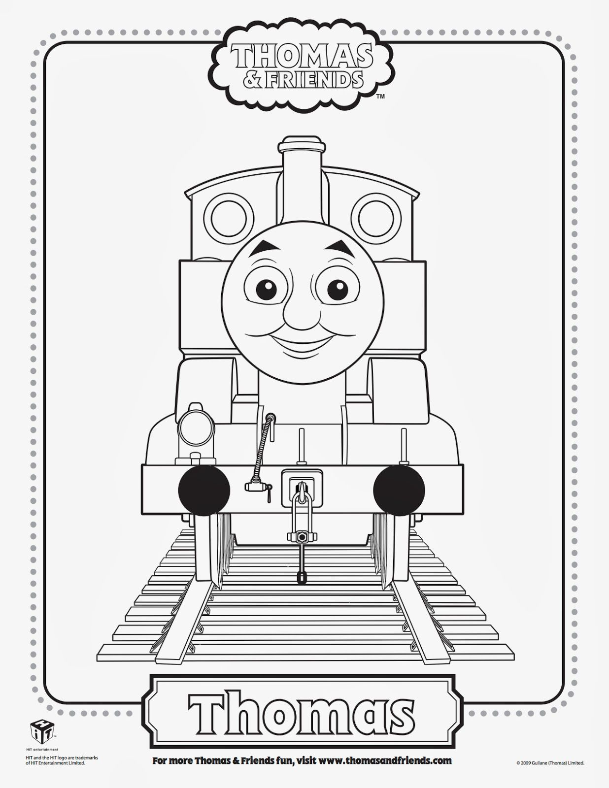 Free thomas the tank engine percy and belle printables coloring pages