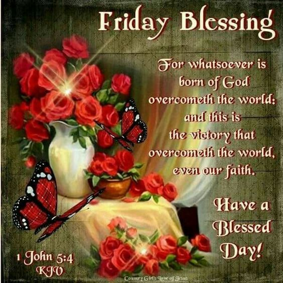 Friday Blessing Its Friday Quotes Blessed Friday Friday Morning Quotes