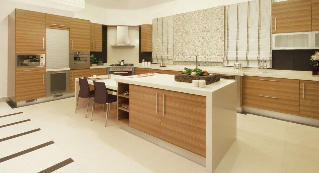 chic kitchen cupboards design in modern style modern kitchen design with brown kitchen cabinets kitchen cupboards design with bright inter - Modern Kitchen Units Designs