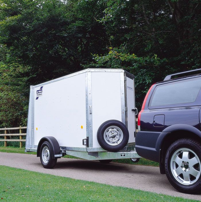 Car Trailers for Sale Tips   How to Get Cargo Trailers for Sale ...