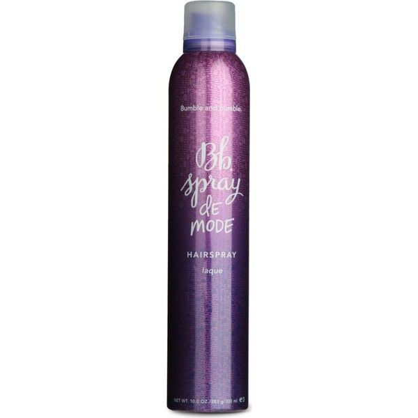 Bumble and Bumble Spray de Mode. 300ml. Bumble and Bumble Spray De Mode hairspray is a multi-dimensional styling tool with flexible hold, workability and except...