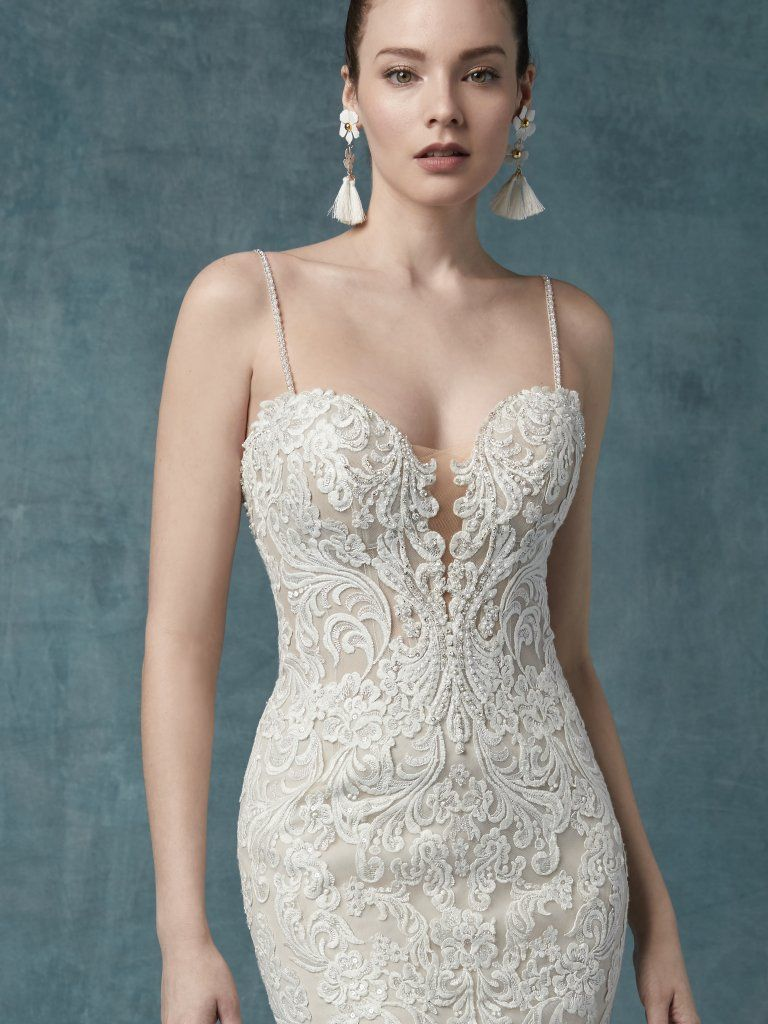 Best wedding dresses for boy  ALISTAIRE by Maggie Sottero Wedding Dresses  A  Designs