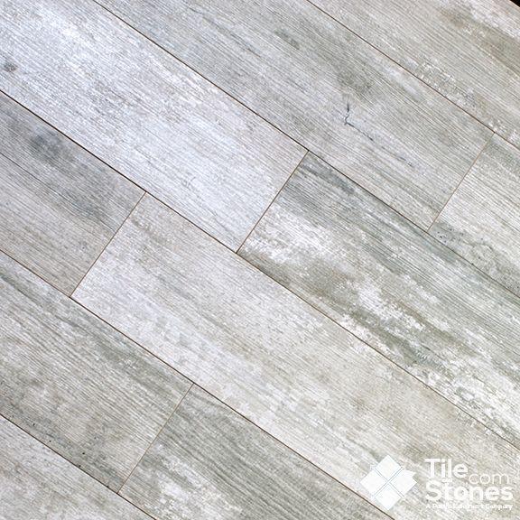 Crate Series Weather Board Tile Look Like Wood Porcelain Tile