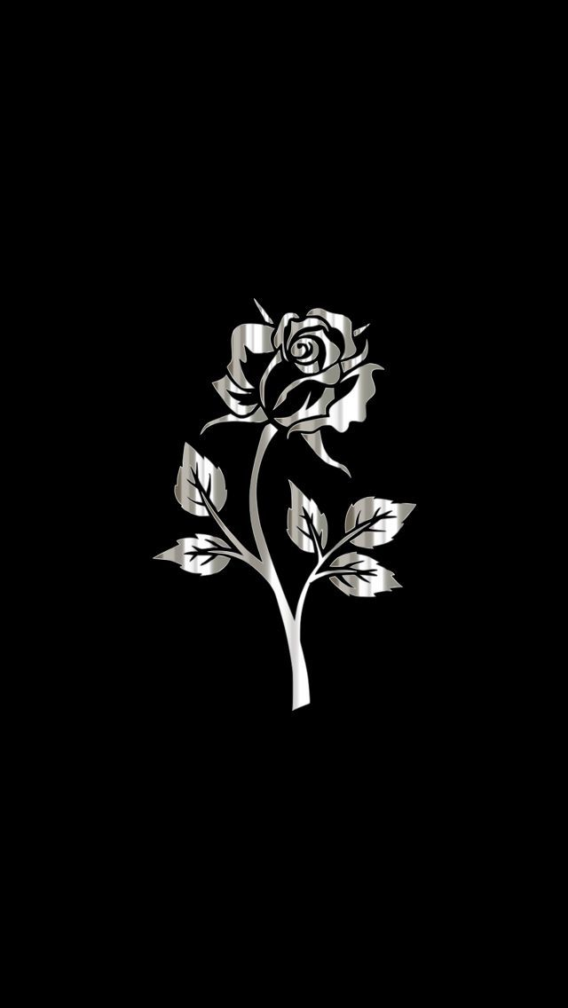 Best Black And White Wallpaper Iphone