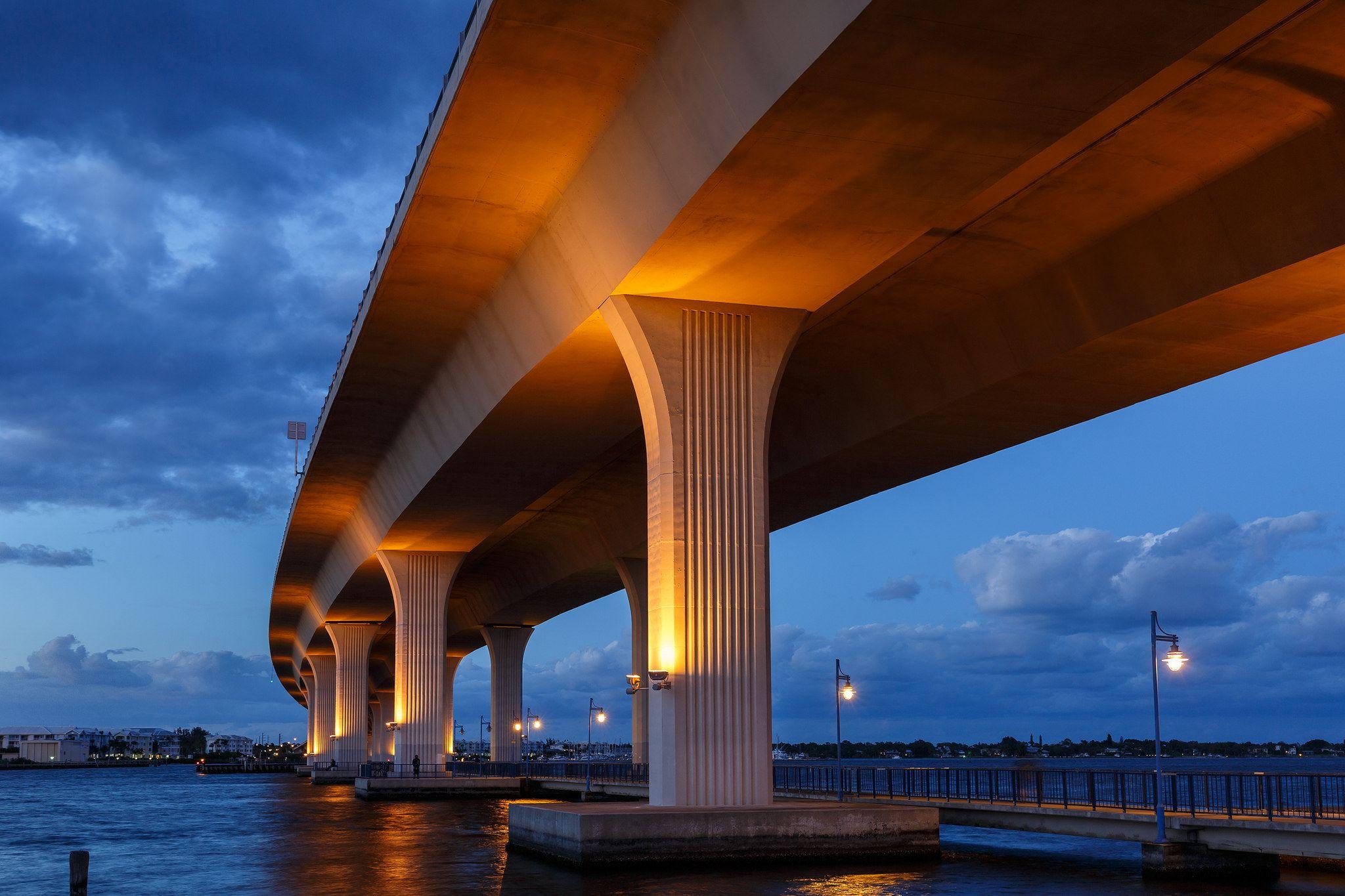 Roosevelt Bridge-1920
