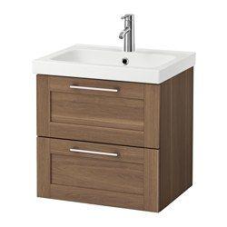 Mobili Per Lavabo Da Bagno Ikea Ikea Ikea Bathroom