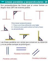 Resultado De Imagen Para Dibujos Con Lineas Paralelas Y Perpendiculares Pa Paralelas Y Perpendiculares Actividades De Geometria Matematicas Primero De Primaria