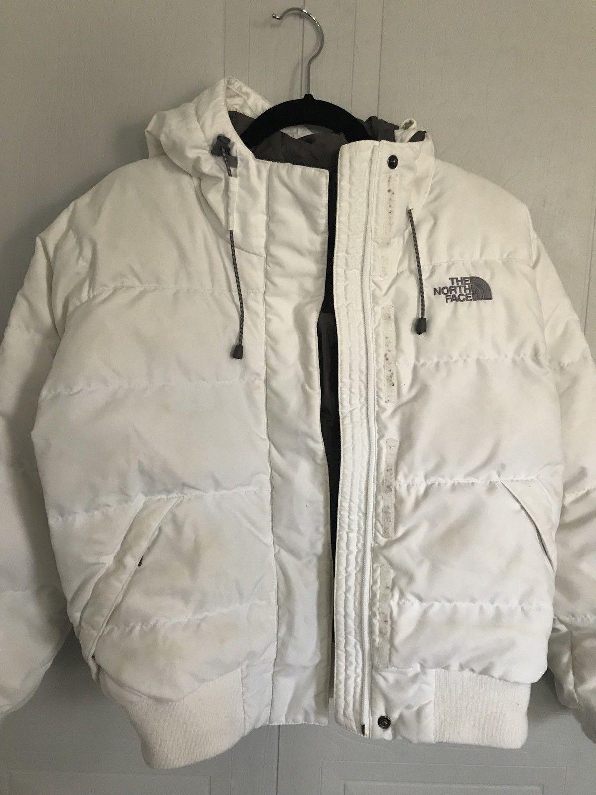 60 00 Women S White North Face Winter Puffer Coat Ski Jacket Puffy Small Womens White North Face Winter Winter Puffer Coat Puffer Coat Ski Jacket [ 1600 x 1200 Pixel ]