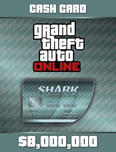gta 5 shark cards ps4 codes