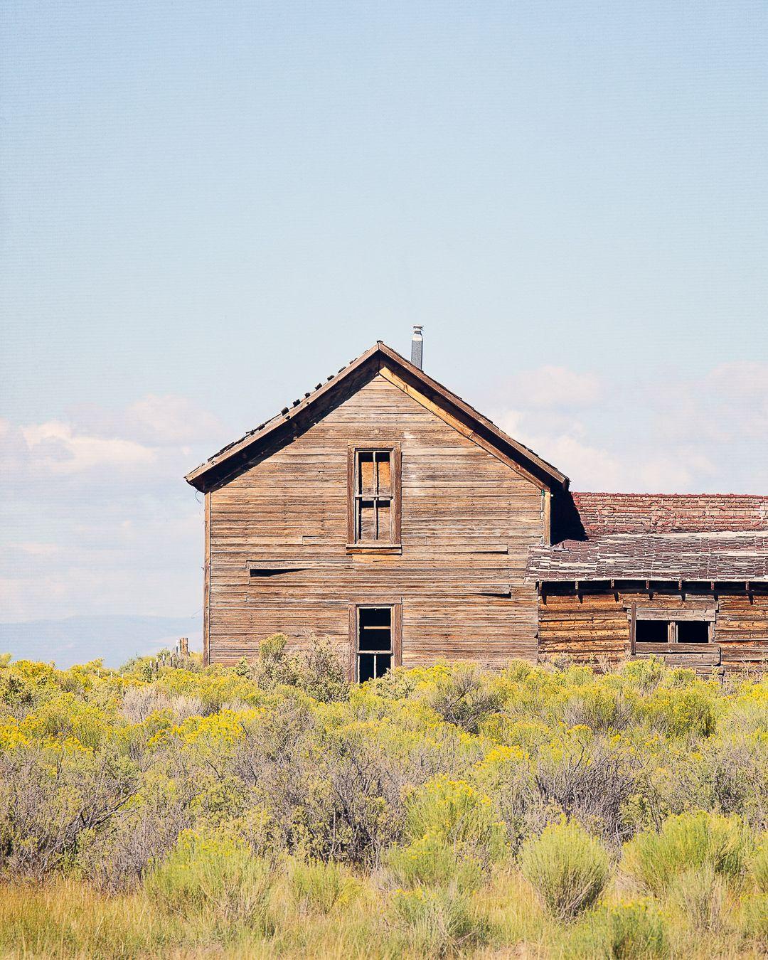#abandonedhouse #ranchphotography #coloradophotography