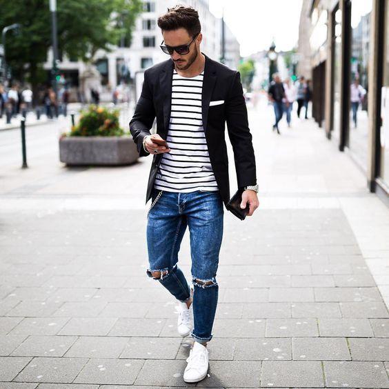 Macho Moda - Blog de Moda Masculina  Roupa Masculina para BALADA  28 Looks  pra Inspirar 726b2a2f29d8d