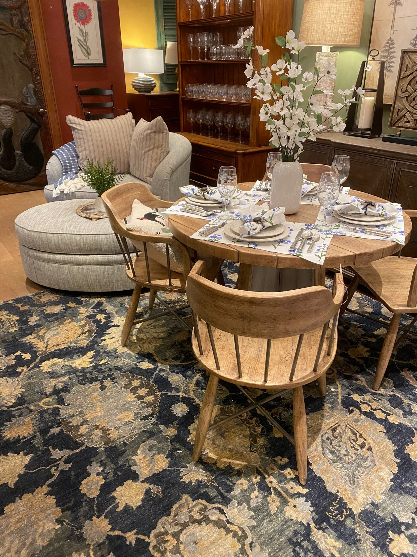 New Tour!! Check out our stories for the newest showroom tour, and don't forget... EVERYTHING is now 40% off! . . .  #style #shopping #love #shop #discount #boutique #shoplocal #design #beautiful #musthave #winter #shopsmall #jewelry #vintage #dreamhome #oldhomes #newbuild #renovation #antique #character #lakelife #hcnh #designfurnish #design #furnish