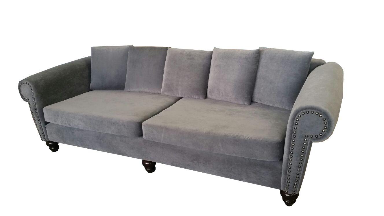 Chesterfield Big Sofa Xxl Als Sondergrosse Als 5 Sitzer 4 Sitzer 3 Sitzer Sofa Design Chesterfield Mobel Ledersofa