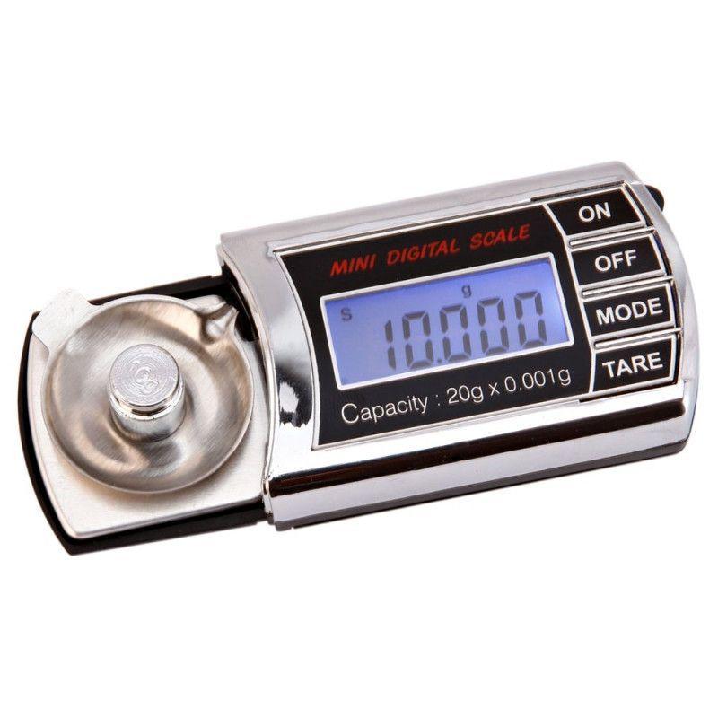 LCD Digital Jewelry Pocket Scale Pocket scale, Digital