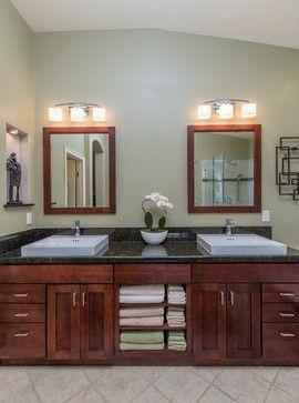 El Cajon Bathroom Remodel  Traditional  Bathroom  San Diego Entrancing San Diego Bathroom Remodeling Design Inspiration