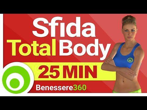 allenamento di 40 minuti per perdere peso