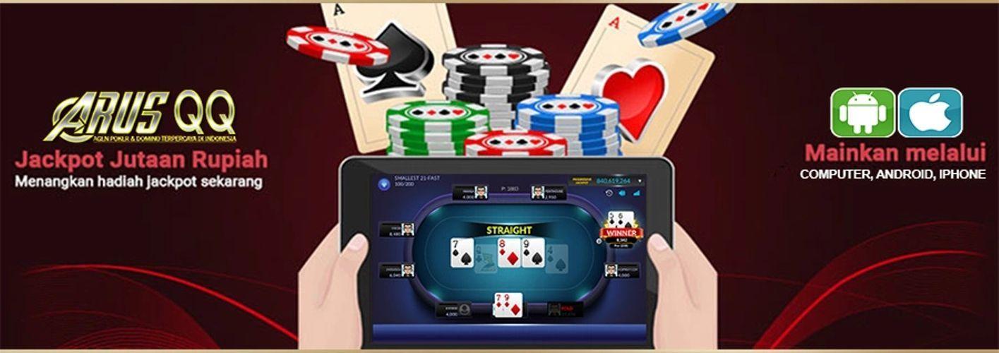 Dominoqiuqiu bandar poker domino qiu qiu ceme online