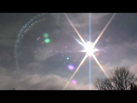 Planet X, NIBIRU, BLUE Kachina clear visible of a planet coming towards ...