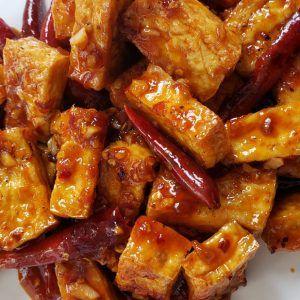 Photo of Vegan General Tso's Tofu Recipe & Video – Seonkyoung Longest