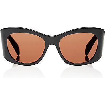 Oliver Peoples The Row Bother Me Sunglasses as seen on Ashley Olsen