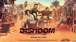 Going to watch Dishoom? Then do have a look at its review: http://u4uvoice.com/?p=231797