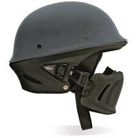 Vintage Harley Davidson Helmet Badass Motorcycle Helmets Cruiser Motorcycle Helmet Motorcycle Helmets
