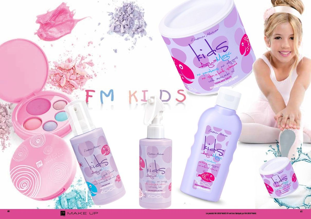 fm cosmetics kids - Google Search