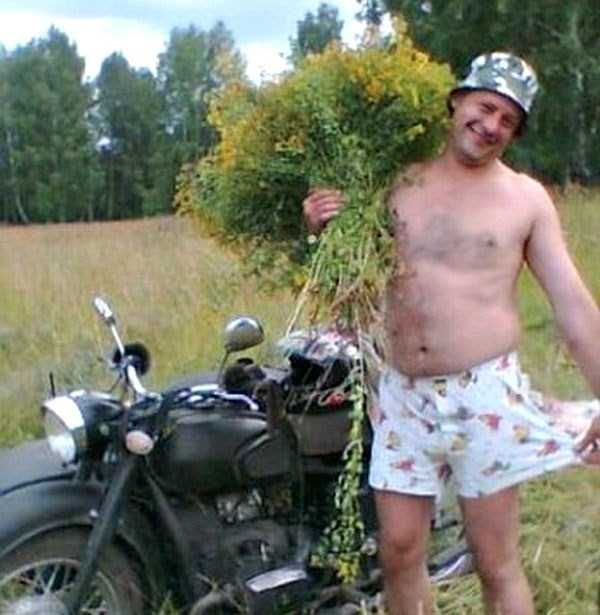 Random Russian Dating Site Pictures Most