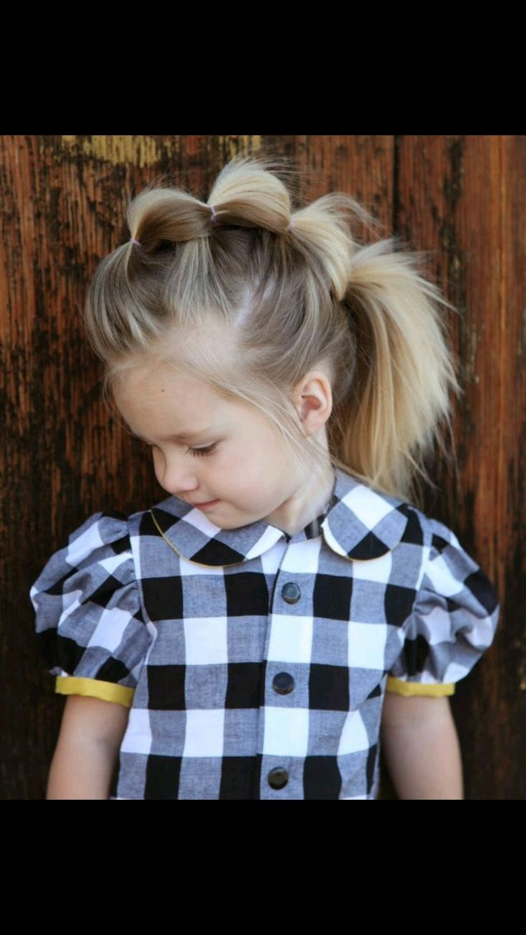 Cute hair hair pinterest hair style girl hairstyles and girl hair