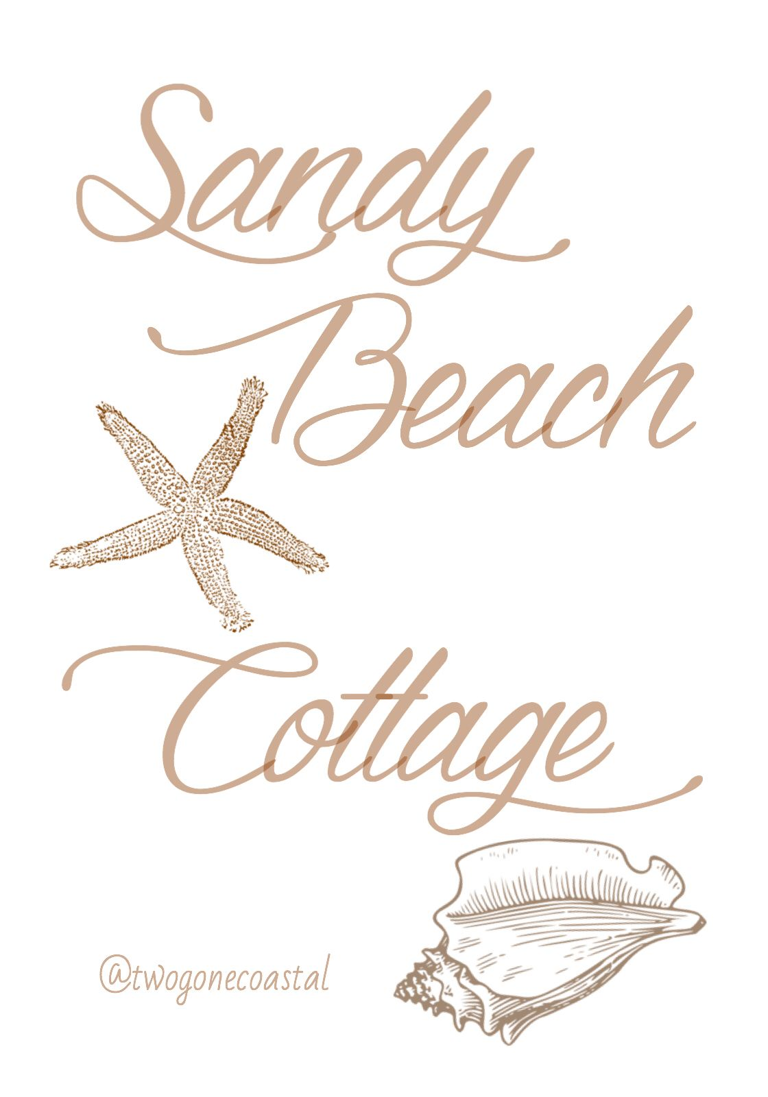I loved the theme today ... the board looked great.  I think I might need a new board♥  Next let's do a SANDY BEACH COTTAGE.