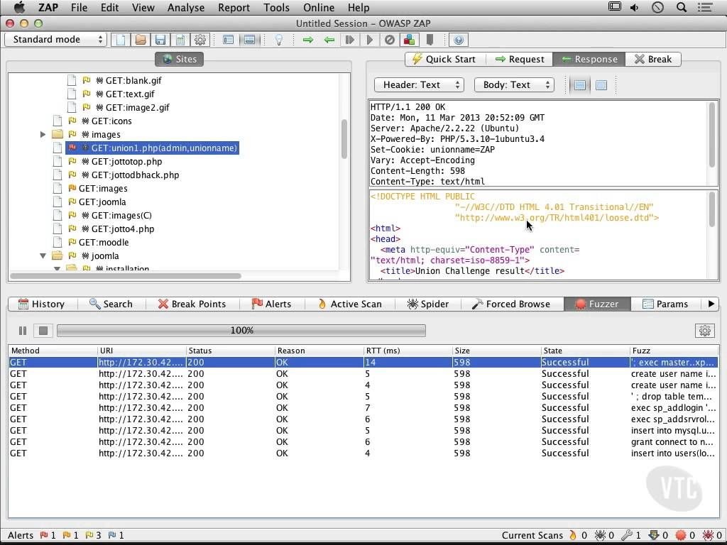 hacking tutorial - fuzzing with zap | security | pinterest | software