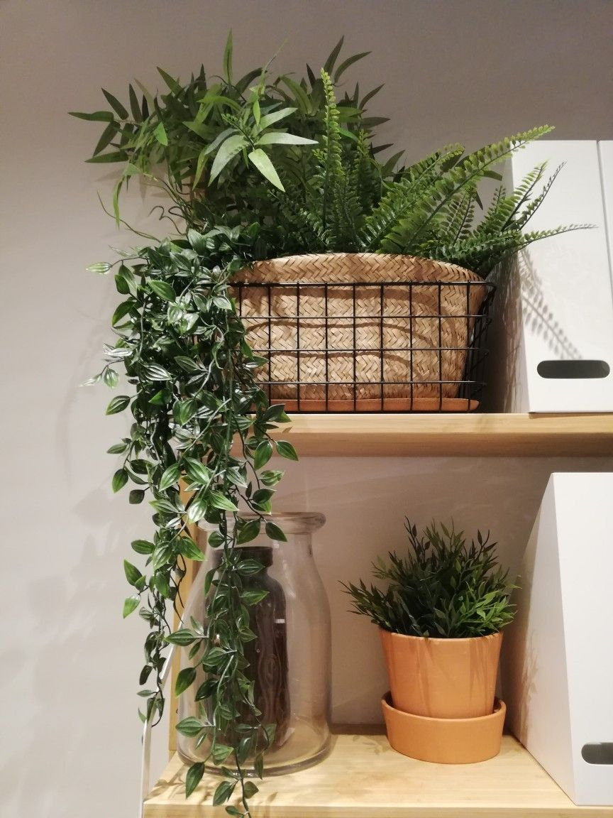 plantenbak balkon ikea