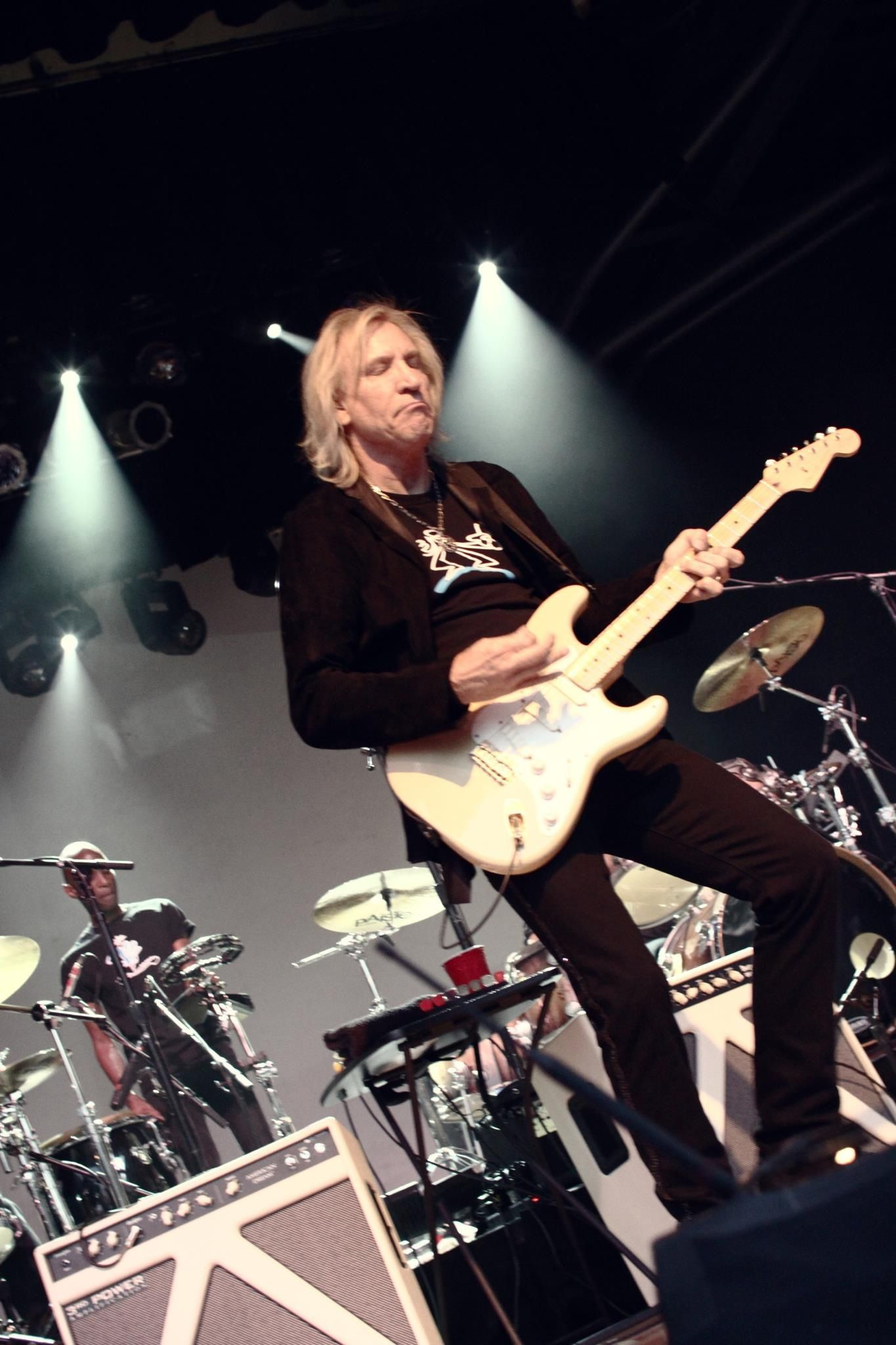 don felder and joe walsh | my love of the eagles band | pinterest
