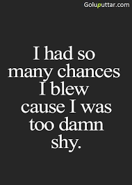 Image result for shyness goals quotes