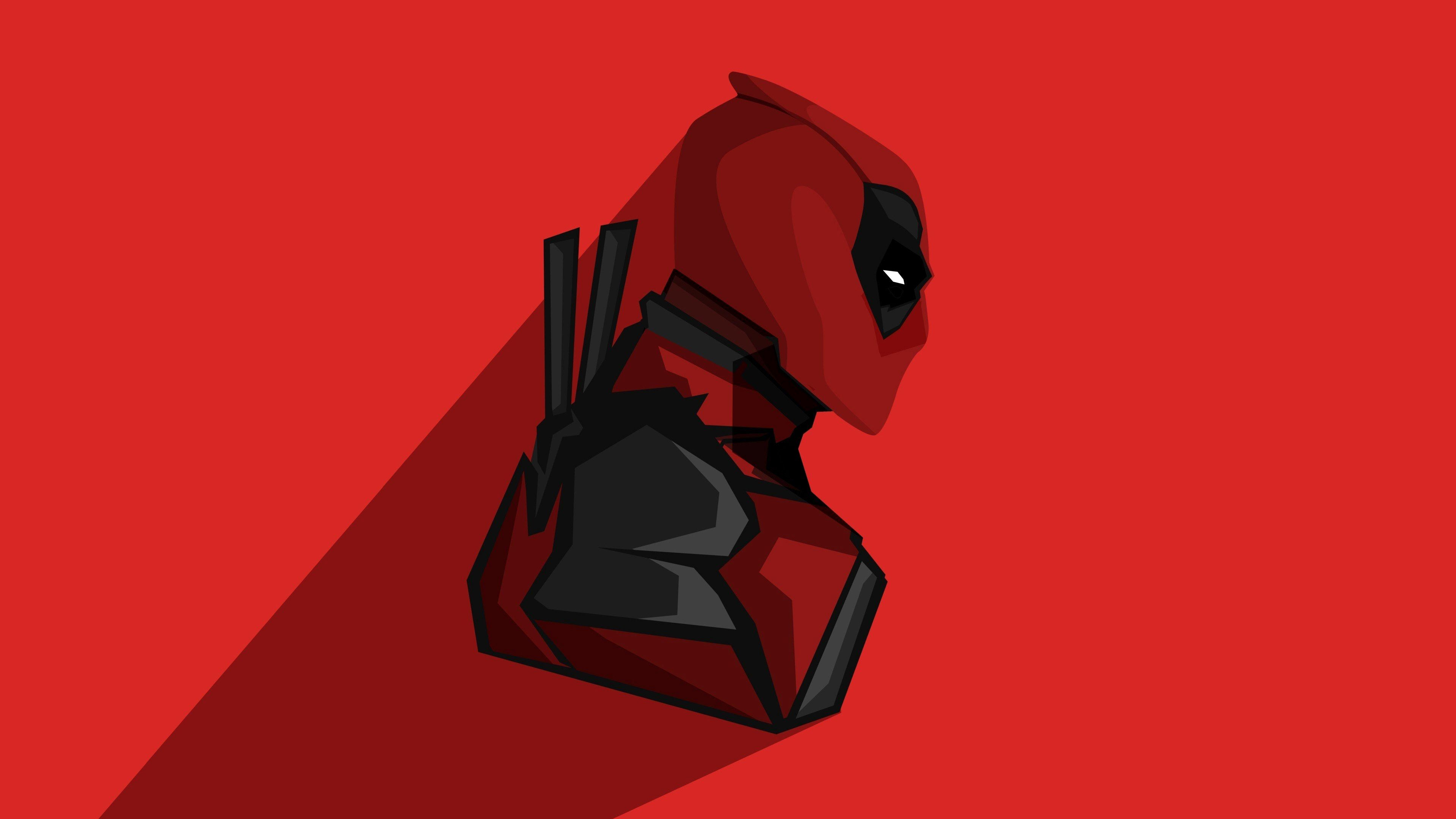 4k Wallpaper For Pc Deadpool Trick Check More At Https