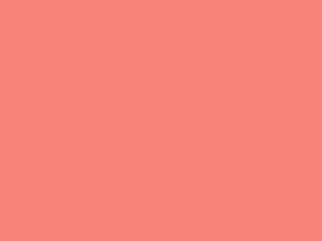 1024x768 tea rose orange solid color background solids