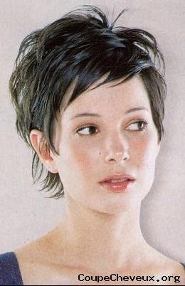 coupe cheveux courts femme - Recherche Google